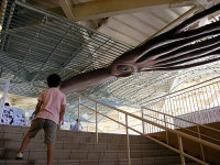 20080715shinenosima_sinkai.jpg 新江ノ島水族館 深海生物展