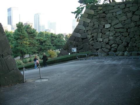 higasi025.JPG 皇居東御苑 汐見坂