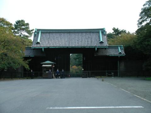 mon032.JPG 皇居乾門