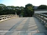 mon052.JPG  皇居平川橋 正面