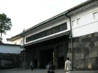 mon060.JPG 皇居大手門 渡櫓