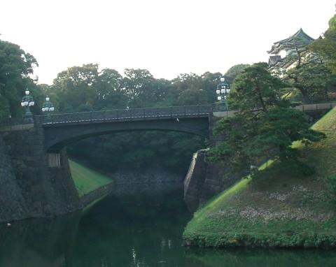 tetubasi.jpg 皇居 正門鉄橋(二重橋)